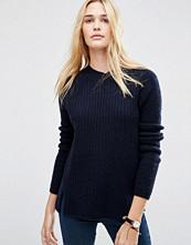 ASOS Jumper in Wool Mix