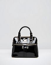 Modalu Micro Pippa Leather Grab Bag