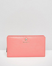 Modalu Leather Classic Matinee Wallet