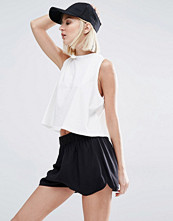 Weekday Swing High Neck Top