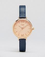 Limit Navy Strap Watch 6076.37