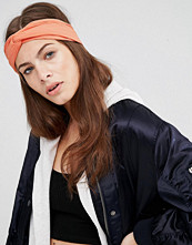 ASOS Twist Cord Soft Hair Turban