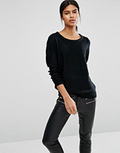 Vila High Neck Jumper