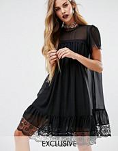 Reclaimed Vintage Halloween Babydoll Dress