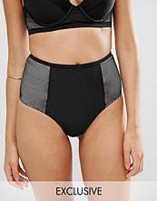 Wolf & Whistle Tummy Control Bikini Bottom