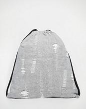 Cheap Monday Drawstring Bag