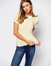 Rollas Sunshine Striped Ringer T-Shirt
