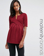 Isabella Oliver Tunic Top
