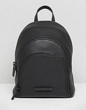KENDALL + KYLIE Mini Sloane Pebble Leather Backpack