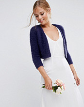 ASOS Wedding Knitted Cover Up