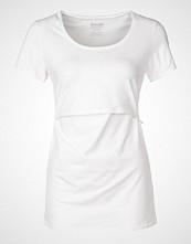 Boob Tshirts white