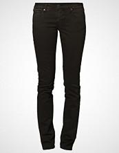 Cimarron JACKIE RASO Slim fit jeans carbone