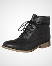 Even&Odd Ankelboots black