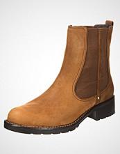 Clarks ORINOCO CLUB Støvletter brown snuff