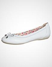 Geox CHARLENE Ballerina white