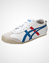 Onitsuka Tiger MEXICO 66 Joggesko white/blue