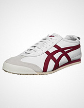 Onitsuka Tiger MEXICO 66 Joggesko white/burgundy
