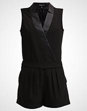 Morgan SHORY Jumpsuit noir