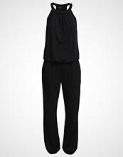 Morgan Jumpsuit noir