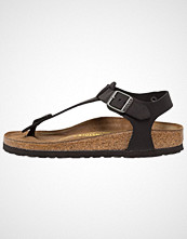Birkenstock KAIRO Flip Flops black