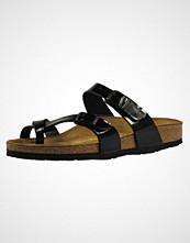 Birkenstock MAYARI Flip Flops schwarz