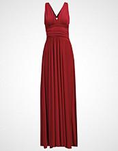 CoutureOne REBECCA Fotsid kjole rot