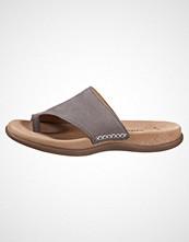 Gabor Flip Flops fumo