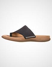 Gabor Flip Flops nightblue