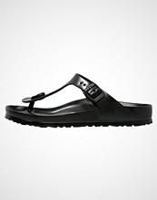 Birkenstock GIZEH Flip Flops black