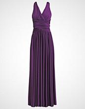 CoutureOne REBECCA Fotsid kjole lila