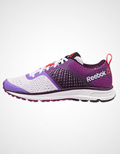 Reebok ONE DISTANCE Løpesko med demping lilac ice/royal orchid
