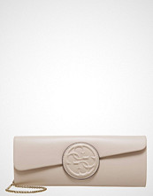 Guess AMY Clutch offwhite
