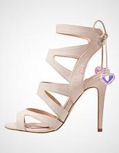 Miss KG FRENCHY 2 Sandaler med høye hæler nude