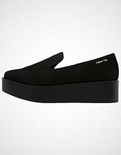 Calvin Klein REVA Slippers black