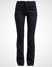 MAC DREAM Straight leg jeans rinsed
