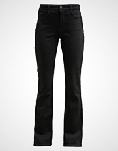 MAC DREAM Straight leg jeans black