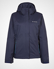 Columbia EVERETT MOUNTAIN Hardshell jacket noctural