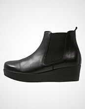 KMB GALAXY  Ankelboots black