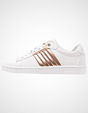 Buffalo Joggesko white/metallic rose