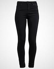 Vero Moda VMSEVEN  Slim fit jeans black