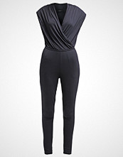 Selected Femme SFSILLA Jumpsuit black