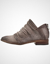 Free People LOST VALLEY Ankelboots grey
