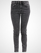 Gsus THE CHERRY Jeans Skinny Fit grey snow wash
