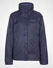 Columbia VENTURE ON 2IN1 Hardshell jacket nocturnal/bluebell