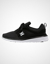 DC Shoes HEATHROW Joggesko black/white