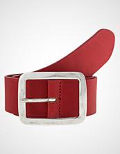 Vanzetti Belte red