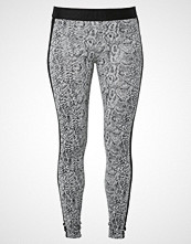 Deha Tights black/grey