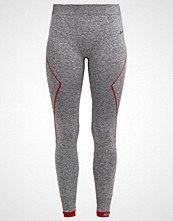Nike Performance PRO LIMITLESS Tights black/heather/light crimson