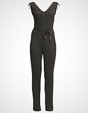 Morgan PIESTA Jumpsuit noir