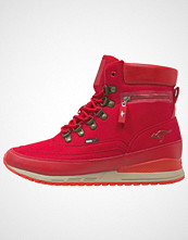 Kangaroos WOODHOLLOW LIGHT Vinterstøvler red